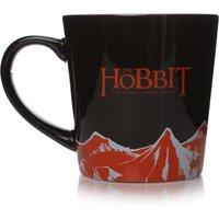 The Hobbit Smaug Mug