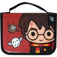 Harry Potter Kawaii Filled Pencil Case