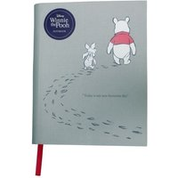Disney Winnie The Pooh Flexible Notebook - Favourite Day