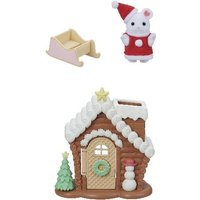 Sylvanian Families Gingerbread Playhouse?