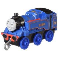 Thomas & Friends Track Master Belle Push Along Large Die-Cast Metal Engine