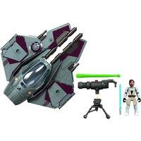 Star Wars Mission Fleet Obi Wan JSF
