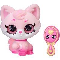 Kindi Kids S4 Show n Tell Pets - Caterina the Kitten