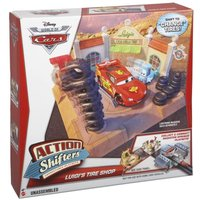 Disney Cars Action Shifters Assortment