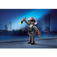 'Playmobil 70238 Playmo-friends Police Officer
