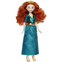 Disney Princess Royal Fashion Doll Shimmer Merida
