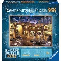 Ravensburger Escape Puzzle Kids ? Museum 368pc Mystery Jigsaw Puzzle