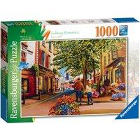 Ravensburger Irish Collection No.1 - Galway Romance 1000pc Jigsaw Puzzle
