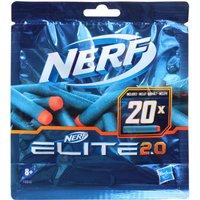 'Nerf Elite 2.0 20-dart Refill Pack