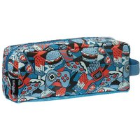 Smiggle Gaming Zip Pencil Case - Illusion Collection