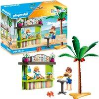 Playmobil 70437 Family Fun Beach Hotel Beach Snack Bar