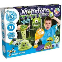 Monsters Factory