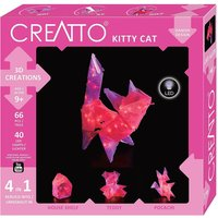Thames and Kosmos Creatto - Starlight Kitty and Cutie Crew
