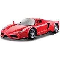Tobar Enzo Ferrari 1:24 Scale Diecast Model