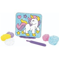 Learning Resources Colour By Playfoam - Unicorn