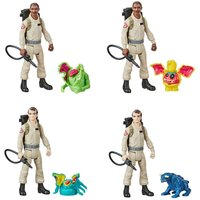Ghostbusters Fright Features Figures Assortment