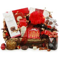 The Noel Christmas Foodie Hamper