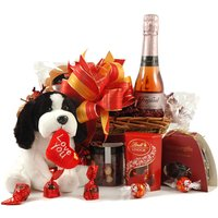 Romantic Surprise Hamper