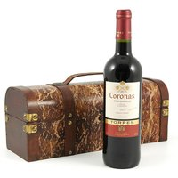 Wine Gift Box – Wooden Wine Box