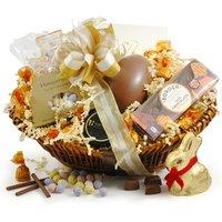 Easter Treats Hamper - Easter Gifts