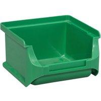 Sichtbox grün Gr.1 100x102x60 mm