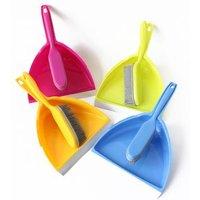 Gummi-Kehrgarnitur Trendfarben