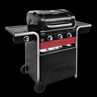 Charbroil Gas und Holzkohle Grill Gas2Coal