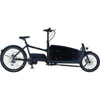 E-Bike Lastenfahrrad 26er CARGO 1.1