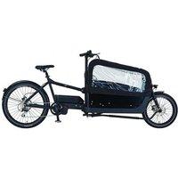 E-Bike Lastenfahrrrad 26er CARGO 2.1