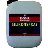 Silikonspray E-COLL Ausführung:Verlängerungsröhrchen 17 mm