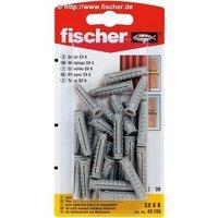 Dübel SX Fischer Ausführung:SX 8 x 65 K