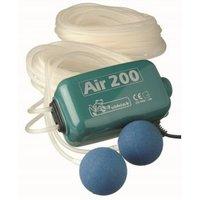 Belüftungspumpe Air Ausführung:200L Indoor