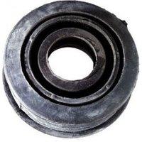 Universal-Spülrohrverbinder Ausführung:ohne Zierrosette