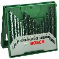 Bosch X-Line Set Ausführung:15-teilig gemischt