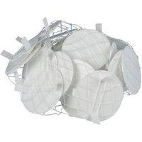 ISO-Dosendeckel Durchmesser:70mm Abpackung:25 Stück