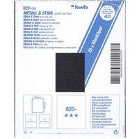 Schleifbogen Blaukörper Körnung:K40