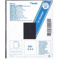 Schleifbogen Blaukörper Körnung:K60