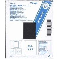 Schleifbogen Blaukörper Körnung:K180