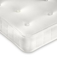 Clay Orthopaedic Spring Mattress - 4ft Small Double (120 x 190 cm)