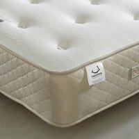 Clifton Royale 1000 Pocket Sprung Orthopaedic Mattress - 4ft Small Double (120 x 190 cm)