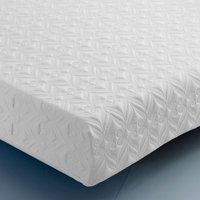 Fresh Wave Memory and Reflex Foam Orthopaedic Mattress - European King Size (160 x 200 cm)
