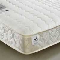 Compact Membound Memory Foam Spring Mattress - 4ft Small Double (120 x 190 cm)