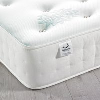 Anniversary 2000 Backcare Pocket Sprung Mattress 3ft Single (90 x 190 cm)