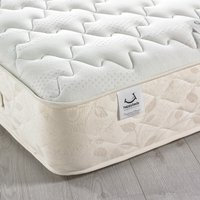 Comfort Ortho 1400 Pocket Sprung Mattress 4ft6 Double (135 x 190 cm)