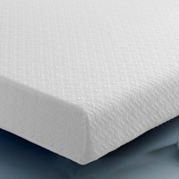 Deluxe Reflex Spring Rolled Mattress - 2ft6 Small Single (75 x 190 cm)