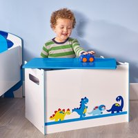 Dinosaurs Toy Box