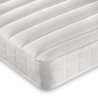 Theo Pocket Spring Mattress - 3ft Single (90 x 190 cm)