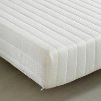 Ortho Sleep 1500 Reflex Foam Orthopaedic Mattress - 3ft Single (90 x 190 cm)