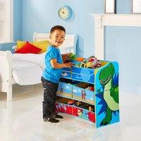 Toy Story 4 Multi Storage Unit