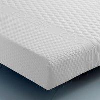 Impressions Laytech Memory, Latex and Reflex Foam Orthopaedic Mattress - European Double (140 x 200 cm)